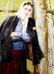 Larina, 64  , Ozery