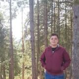 Emre, 19  , Orestiada