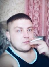mikhail, 35, Russia, Tatishchevo