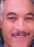 Mehrez, 49  , Tunis