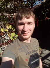 Pyetr, 32, Russia, Azov
