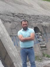 Samir, 36, Russia, Vladikavkaz
