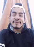Juancruz, 23  , Alta Gracia