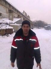 grisha, 47, Russia, Moscow