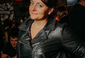 Darya, 37 - Just Me
