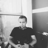 Андрій, 25  , Mykolayiv (Lviv)
