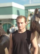 Nikita, 20, Russia, Moscow
