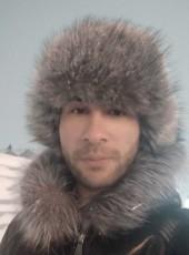Samir Abdulloev, 38, Russia, Tyumen