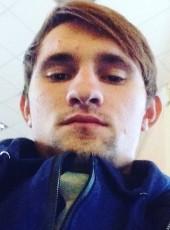 mikhail, 21, Russia, Novorossiysk