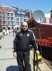 Evgeniy, 47, Russia, Saint Petersburg