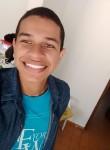 Flávio, 19, Maceio