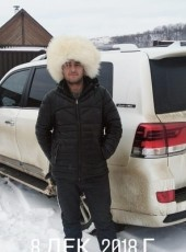 Marufjon, 37, Russia, Kazan