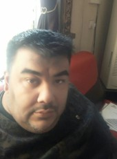 bek, 18, Uzbekistan, Kattaqo rg on