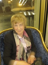Lidiya, 75, Russia, Moscow