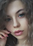 Liya , 20, Moscow