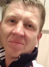 Zhenek, 33, Russia, Severomorsk