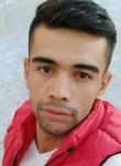 Ahmet, 20  , Konya
