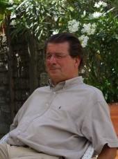 polypheme, 51, France, Lyon