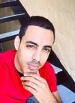 Kristian Ortiz , 35  , Town  n  Country
