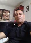 Domingo Hernánde, 48  , Vicente Guerrero (Oaxaca)