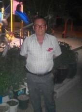 Enver, 57, Turkey, Denizli