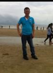 Thái, 46, Ho Chi Minh City