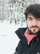 Muhammad, 24, Ukraine, Vinnytsya