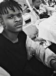 Marly stevan, 23  , Kinshasa