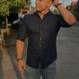 Faizal, 25  , Kampong Masjid Tanah