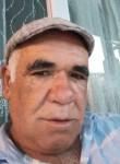 Ziya Öztürk, 59, Civril