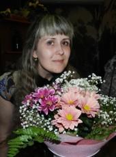 Vikulya, 39, Russia, Berezniki