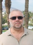 Alexander, 63, Tel Aviv