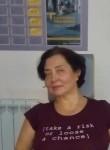 Lyudmila , 60  , Zvenigorod