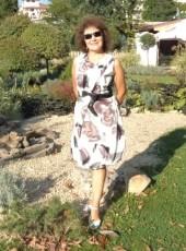 OL'GA, 64, Bulgaria, Nesebar