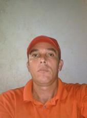 Lucas, 43, Venezuela, Caracas