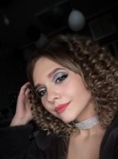 Anya, 19, Russia, Yekaterinburg