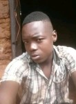 Kevin fosso, 19  , Yaounde