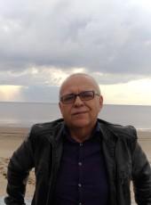 Yuriy, 61, Russia, Moscow
