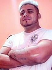 Rudy, 26, Mexico, Ecatepec
