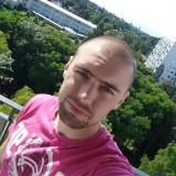 Алек, 32  , Sopot