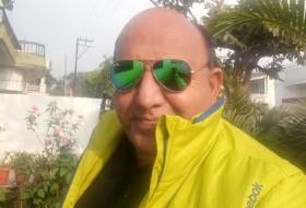 Ashok, 60 - Just Me