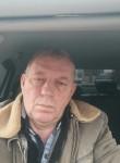 Valeriy, 60  , Khadyzhensk