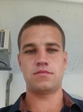 Igor, 27, Russia, Varenikovskaya
