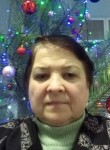 Larisa Khruleva, 61, Zaporizhzhya