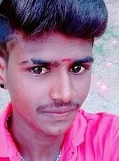 Boo, 18, India, Sholinghur