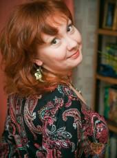 Elena, 47, Russia, Kazan