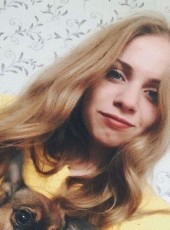 Mary, 21, Russia, Samara