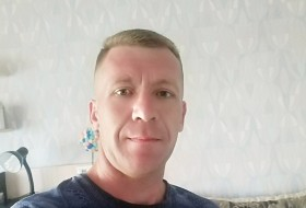 Andrey , 36 - Just Me
