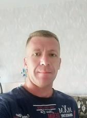 Andrey , 36, Russia, Bratsk