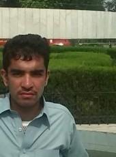 Ianyat, 18, Pakistan, Bat Khela